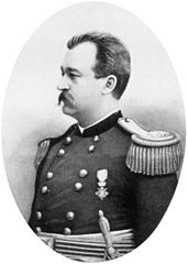 Colonel Nicholas Senn (October 31, 1844 – January 2, 1908), United States Army